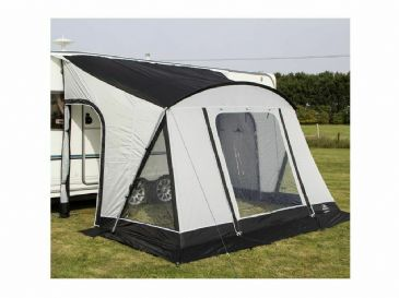 SunnCamp Swift Copia 325 Lightweight Caravan Poled Porch Awning - 2020 New